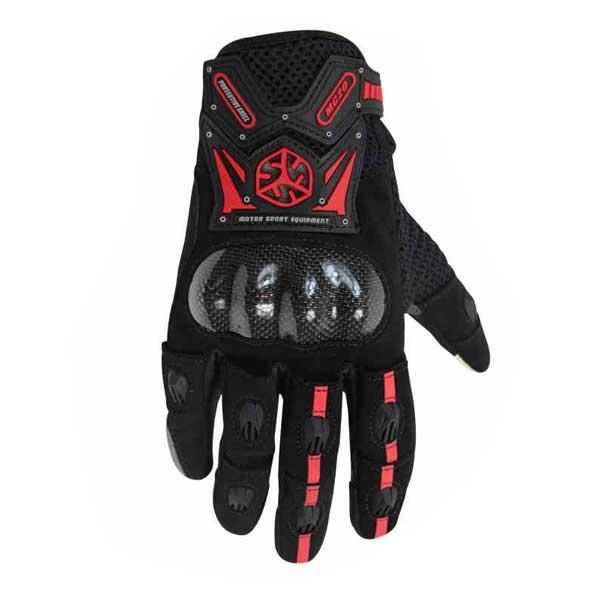 i migliori guanti da motocross