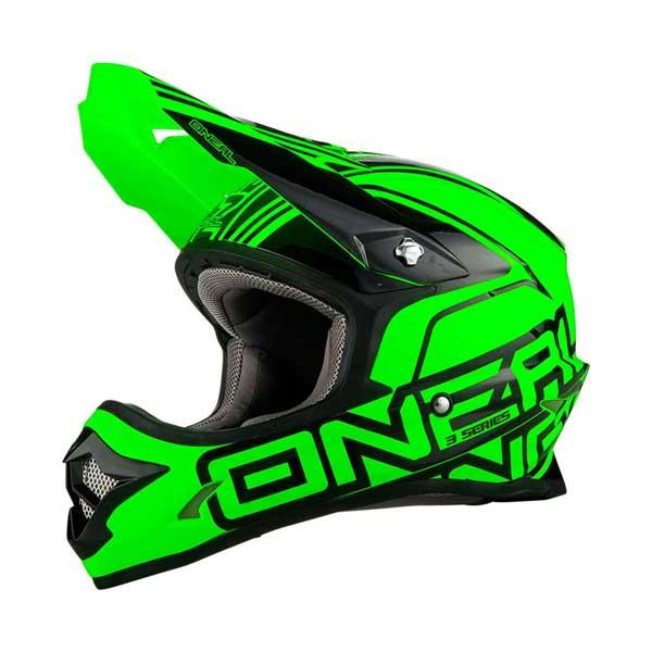 casco da motocross oneal