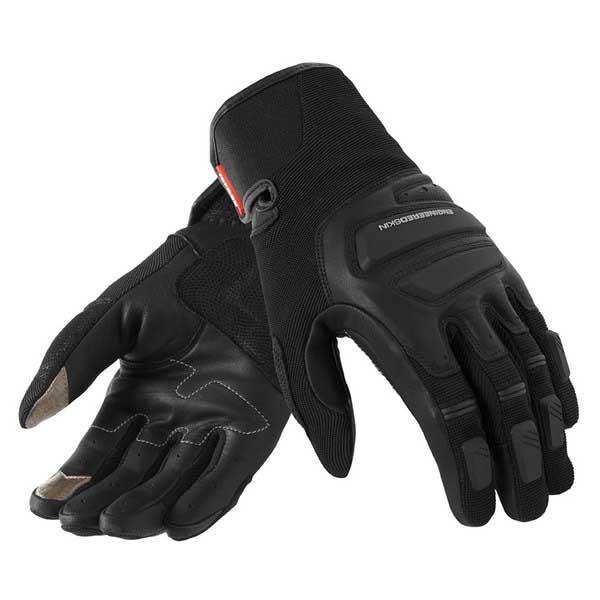 migliori guanti da moto in pelle