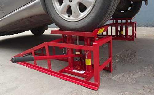 rampe sollevamento auto migliori modelli con recensioni e