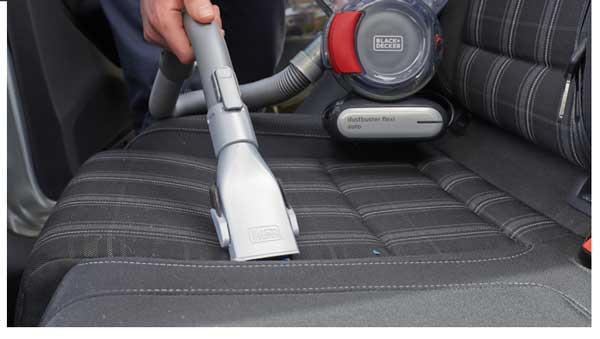 Miglior aspirapolvere per auto