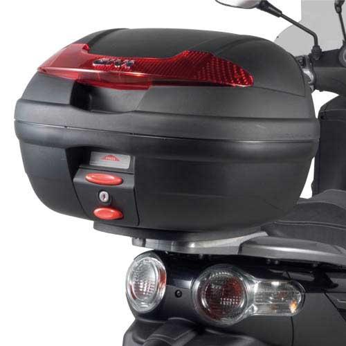 miglior bauletto scooter