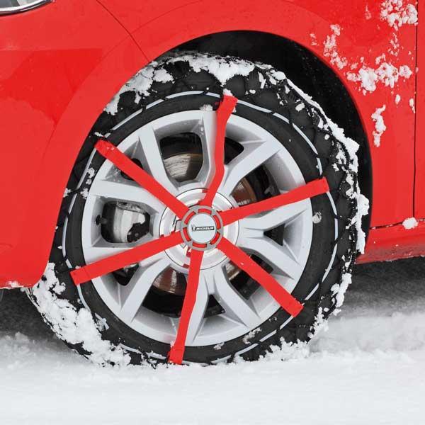 migliori catene da neve per auto