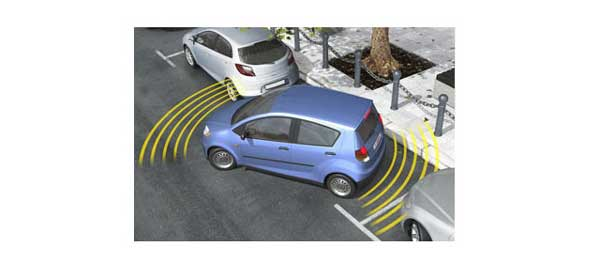 sensori di parcheggio migliori
