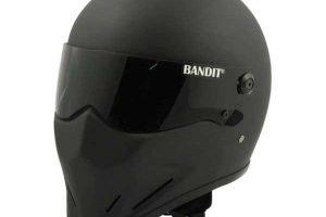 miglior casco bandit