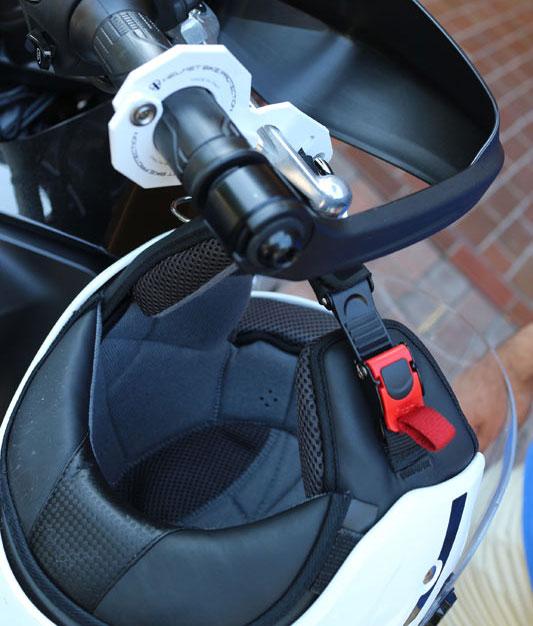 Igienizzare e pulire il casco della moto. - DuoMoto.it