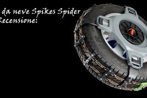 Catene ragno Spikes Spider