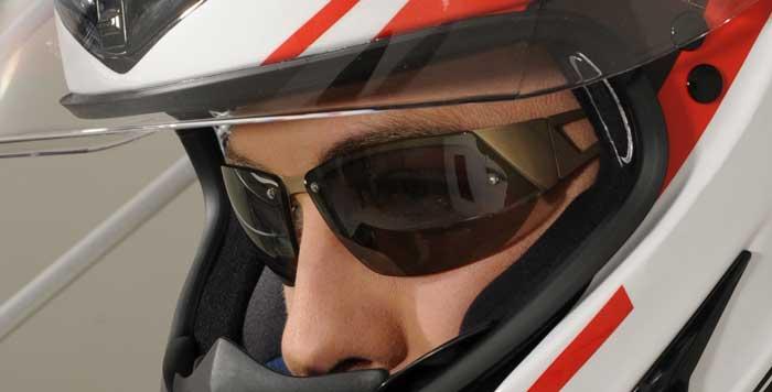 a basso prezzo 81a84 9430e Occhiali da moto - Guida all'acquisto dei migliori modelli ...