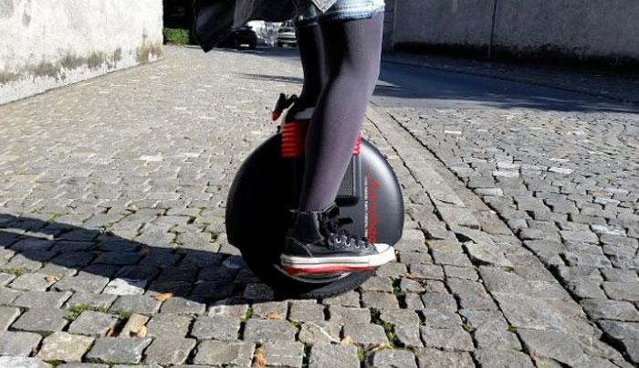 Miglior monociclo elettrico