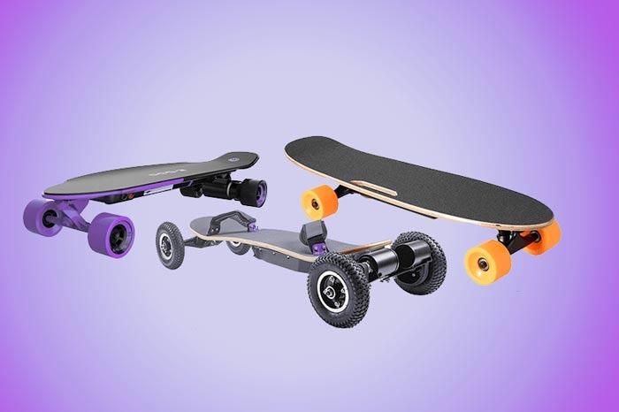 Miglior Skate Elettrico