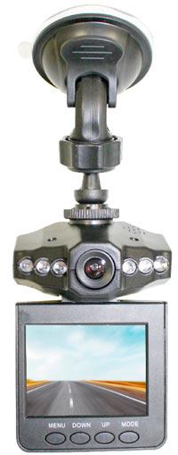 Dash Cam Viz Car Camera