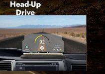 Head Up Drive