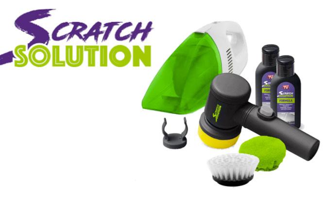 Scratch Solution